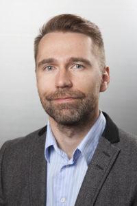 Ville Jurvansuu
